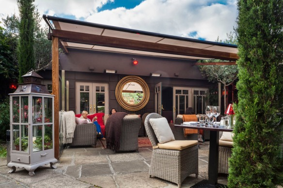 Promoshades-Marco Pierre White Courtyard Bar and Grill Donnybrook