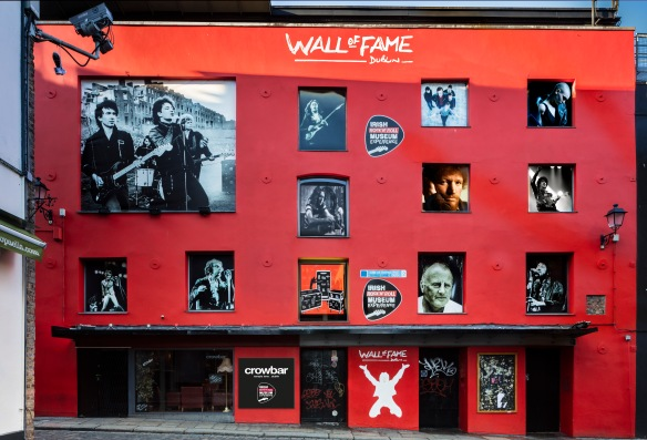 Promoshades-Wall-of-Fame-Printed Banners-Temple Bar